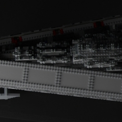 LEGO UCS Super Star Destroyer