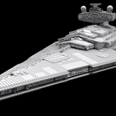 UCS Star Destroyer (2019)