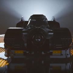 UCS Batmobile