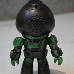Doom Guy - With Sound!
